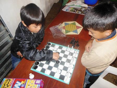 Schach_lernen