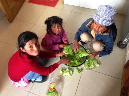 Salattruppe
